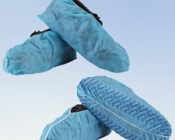 Bao bọc giầy phòng sạch vải không dệt - Loại 2