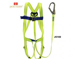 Dây an toàn toàn thân 1 móc Jack Olsen - JO102