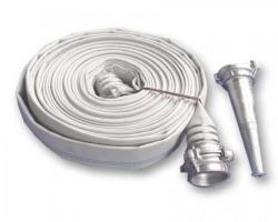 Cuộn vòi cứu hỏa - D50-13bar-20m