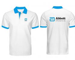 Áo thu lạnh - Abbott