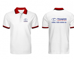 Áo thun TC - Thaco