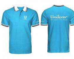 Áo thun TC - Unilever