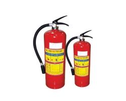 Bình chữa cháy bột BC 4Kg - MFZ4