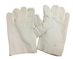 Găng tay vải Bạt thường