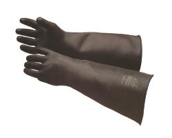 Găng tay chịu Acid Marigold - G17K
