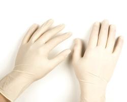 Găng tay y tế KLC