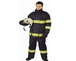 Quần áo chống cháy Numex 4 lớp