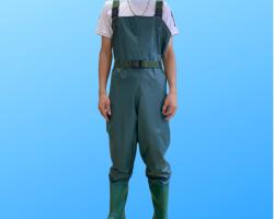 Quần áo lội nước - U021 Xanh