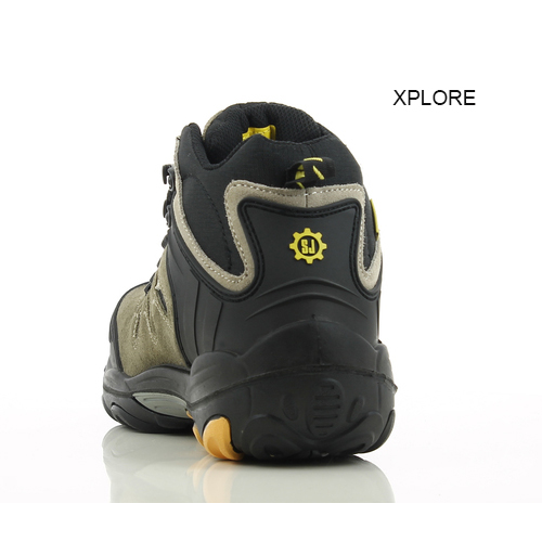 Giầy Safety Jogger - Explore