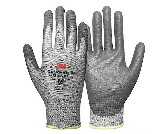 Găng tay chống cắt 3M (độ 5)