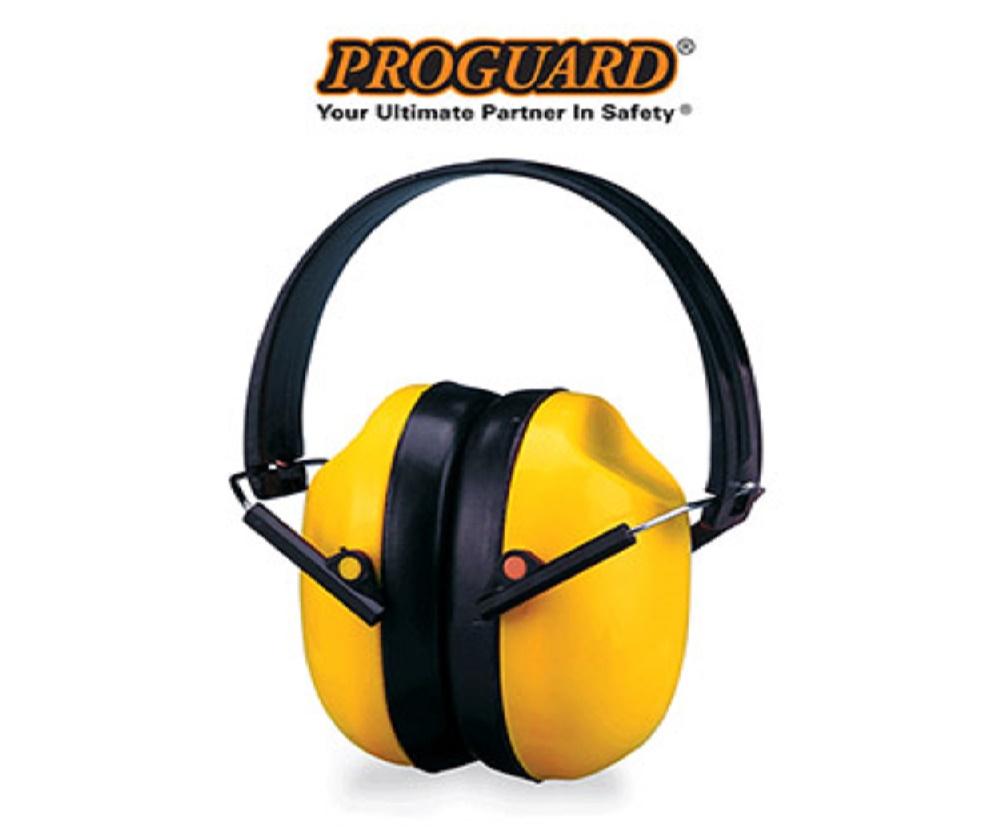 Chụp tai chống ồn Proguard BK817-22Y